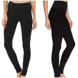 Alo yoga lounge leggings